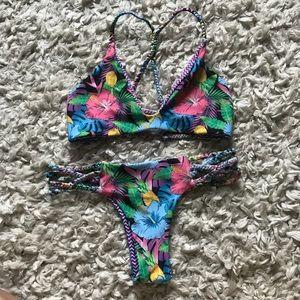 Moana Reversible Bikini